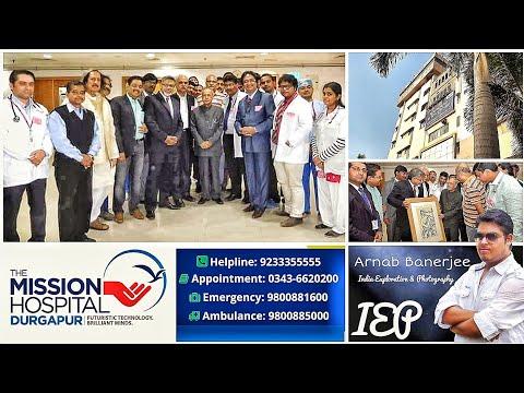 #61-mission-hospital-durgapur-[full-hd]-full-view-|-dr.-satyajit-bose-|-dr.-santanu-kumar-das-|-2019