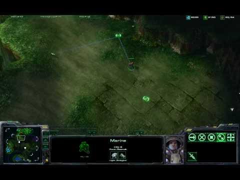 Starcraft 2 - UI Tips and Tricks