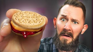 10 Snacks That Are EXTREMELY Rare! by : Matthias