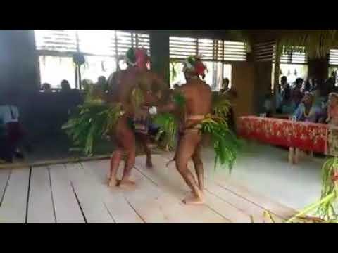 Budaya Mentawai || Lomba Tarian Adat Mentawai- KAB MENTAWAI