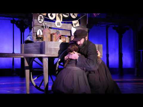 3D-Theatricals Presents: Ragtime the Musical - Recreating an American Classic