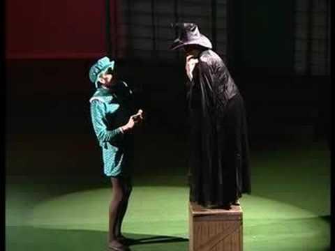 Ruddigore (2008) - Sir Rupert Murgatroyd