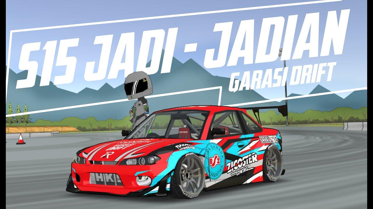 Modif Silvia Jadi Jadian Di Fr Legends Best Cars Buat Tandem Full Review Mod Nissan S15 Youtube