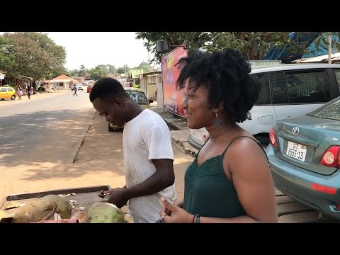 GHANA VLOG #14 || FEELING DOWN || TO THE SEAMSTRESS || MAYACOVA BEACH CLUB || ADEDE`