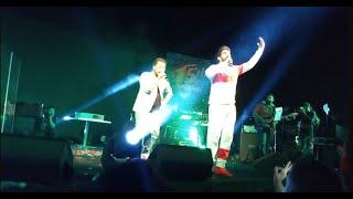 Kar Gayi Chull - Amaal Mallik   First Live In Concert Show At Mumbai