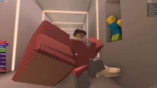 "Kanye West & Lil Pump ft. Adele Givens - ""I Love It"" ROBLOX"