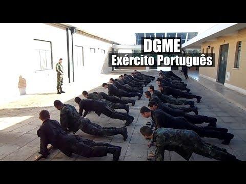 DGME Exército Português 2012-2014