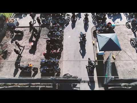 BANDIDOS MC AUSTRALASIA   Traveler Video