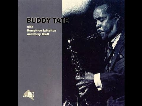 Buddy Tate - The One For Me