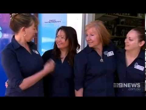 Hero Workers | 9 News Perth