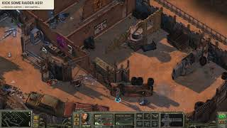 Dustwind PC gameplay/PC game reviews
