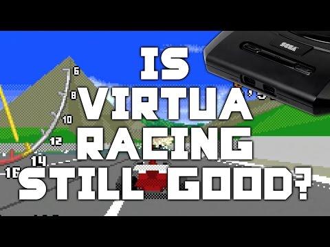 Is Virtua Racing (Genesis) Still Good? - IMPLANTgames