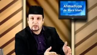 Dutch - Ahmadiyya De Ware Islam. Deel  2 - Messias en Imam Mahdi