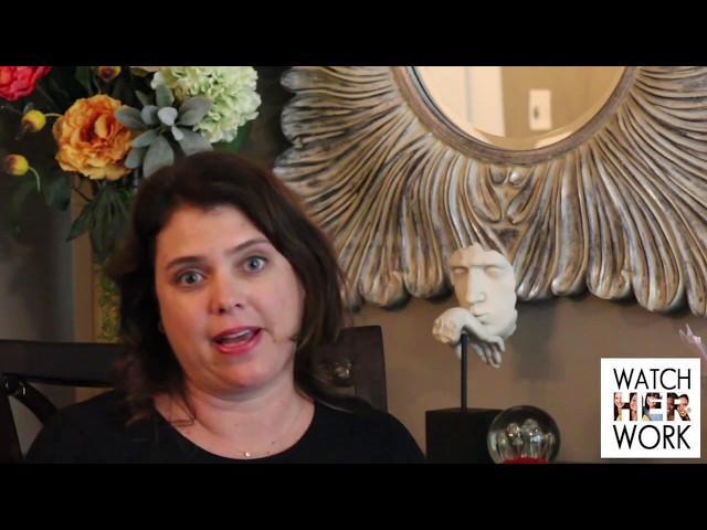 Power: What Does a Win Win look Like?, Bethany Andell | WatchHerWorkTV