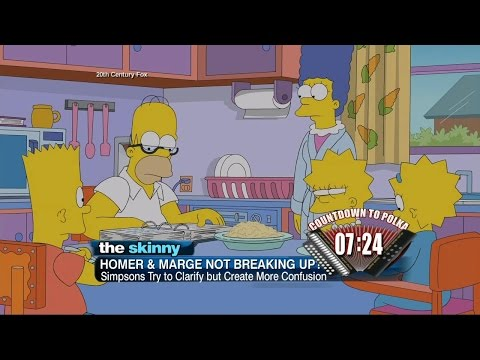 Simpsons Semantics