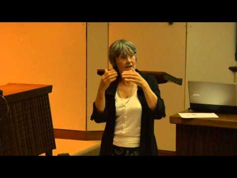POST-GRADUATE STUDENTS' RESEARCH SEMINAR COLLEGE LAW & MANAGEMENT- PART 2 (DR CAROLINE GOODIER)