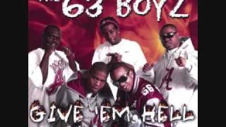 63 Boyz- Give