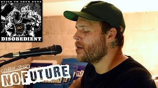"Stick To Your Guns - ""Nobody"" (Acoustic) 