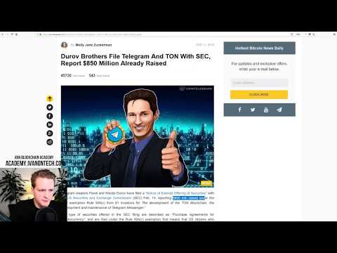 Dogethereum, Bank Propaganda, Crypto vs Blockchain, Miner Radiation