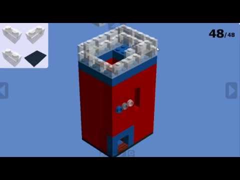 How To Make A Lego Coin Sorter Funnycat