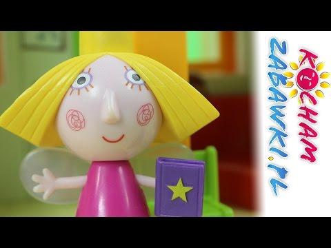 Czary w przedszkolu – Małe Królestwo Bena i Holly & Playmobil – Bajki dla dzieci