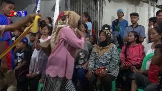 Wadon Selingan - Sintren Dangdut Putri Dewi Kinasih   Live Kertanegara Haurgeulis