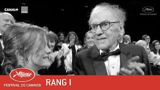 HAPPY END - Rang I - VO - Cannes 2017