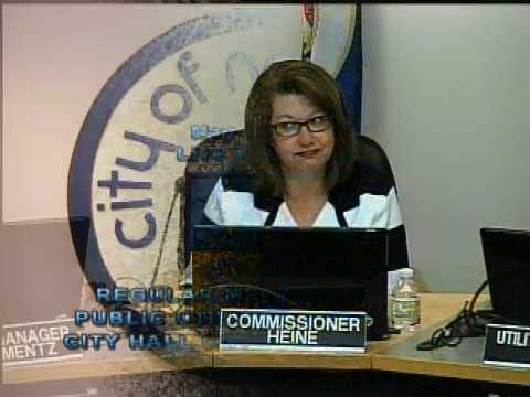 May 23rd, 2017 Part 1 Public Utilities Commission PUC