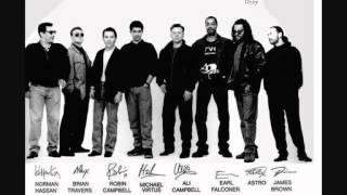 UB40 nothing without you d u b version