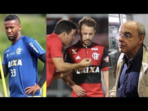 Rafael Vaz no Internacional? Qual o problema real do Flamengo? Presidente exagerou?