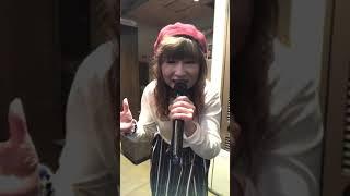10月23日(火)加奈LIVE❣️ 京都から博多までcover加奈 ふるさとへ伝えたい thumbnail