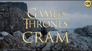 'Game of Thrones' Season 8 CRAM!