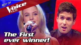 Download Video 13-Year-Old is the FIRST EVER WINNER of The Voice Kids MP3 3GP MP4
