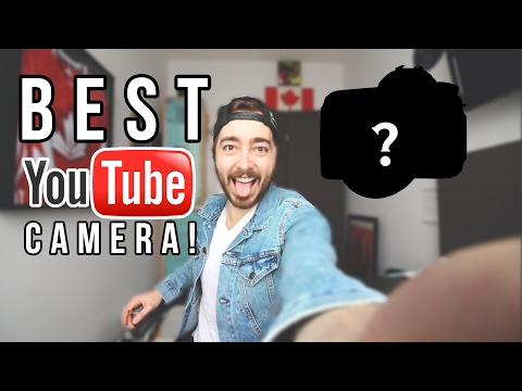 The BEST Camera for making YOUTUBE Videos??