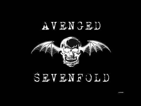 Avenged Sevenfold Roman Sky with lyrics