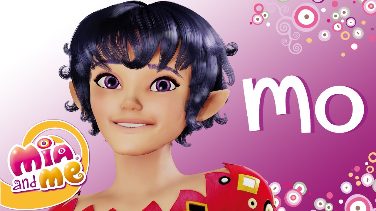 O Meu Mundo Se Transforma: Eu Me Apresento: Meu Nome é Mo!