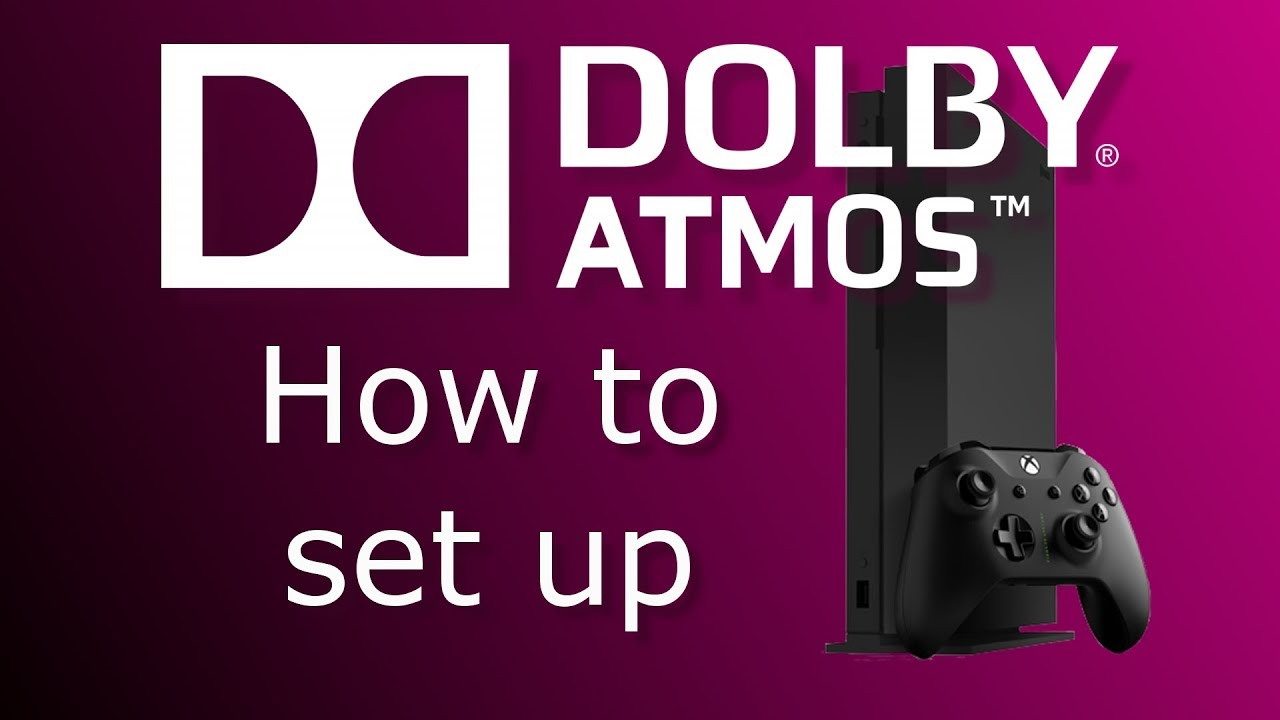 dolby atmos download xbox one