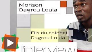 13 ans de la rébellion de 2002: le fils du colonel Dagrou Loula raconte l'assassinat de son père