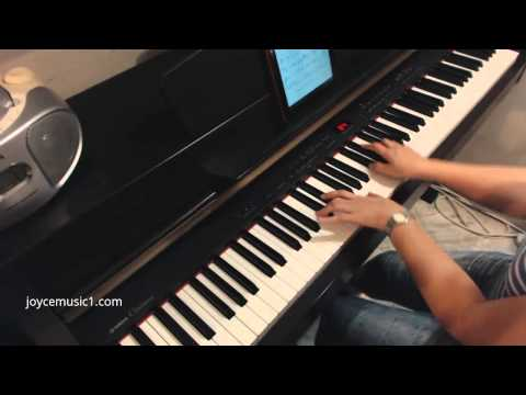 Sam Smith - Stay With Me - Piano Cover & Sheets
