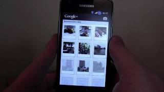Google Plus Android App Review