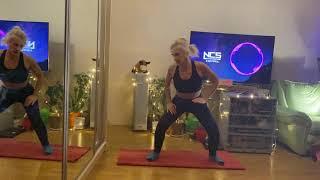 Функциональная тренировка для всего тела