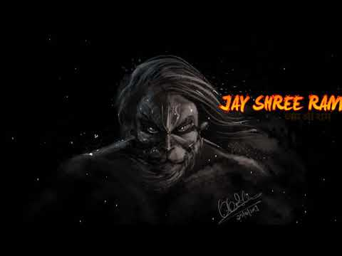 Jay Shree Ram Powerful Dailog Edm Drop Trance Mix 2019🙏
