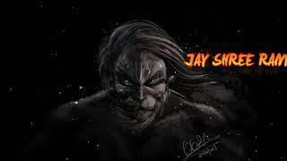 Jay Shree Ram Powerful Dailog Edm Drop Trance Mix 2019🙏