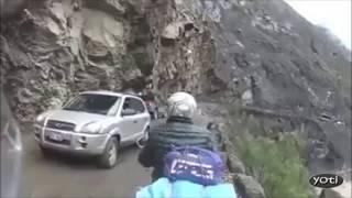 Amazing Earthquake Footage (Prt1)