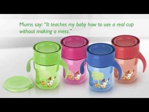 Philips AVENT Grown-Up Cup