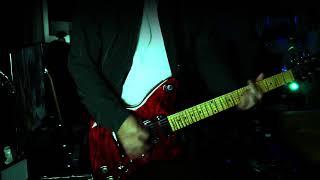 Failure - Saturday Saviour (Guitar Cover)