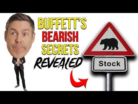 Warren Buffett: Is He Predicting STOCK MARKET CRASH?