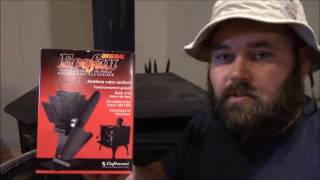 ecofan fan review no electricity fan