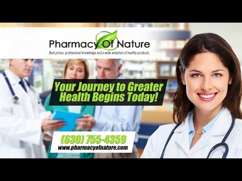 Alternative Medicine Pharmacy in Chicago | (630) 755-4359 | Pharmacy of Nature Company