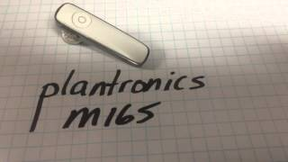 Plantronics marque 2 disassembly and look inside
